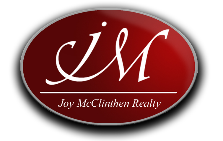 Joy McClinthen Realty -  Lake Eddins Real Estate
