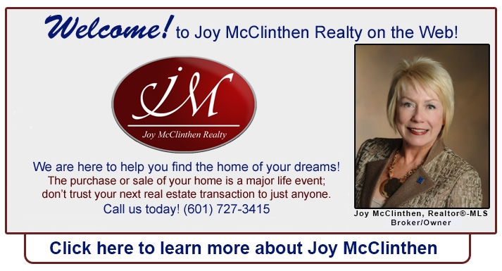 Welcome To Joy Realty